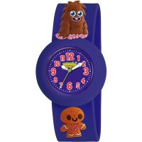 Moshi Monsters Kinderenhorloge Paars MMFU-0003