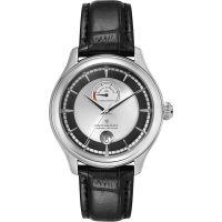 Herren Dreyfuss Co 1925 Reserve De Marche Automatik Uhr