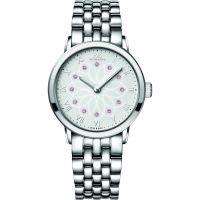 Damen 88 Rue Du Rhone Double 8 Herkunft 35mm Pink Saphir Uhr