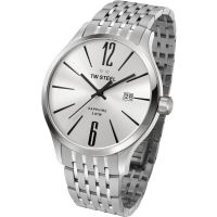 Mens TW Steel Slim 45mm Watch