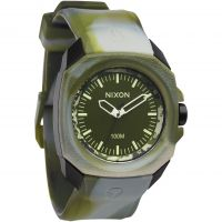 Mens Nixon The Ruckus Watch