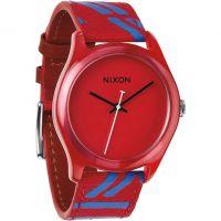 Unisex Nixon The Mod Acetate Watch A402-200