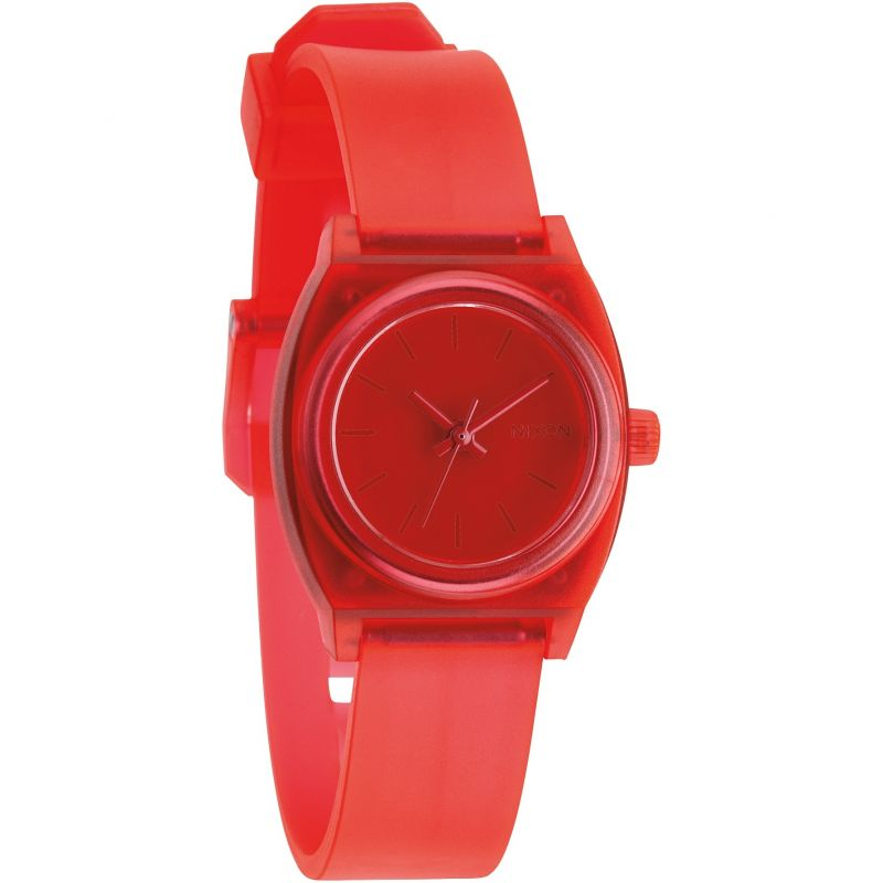 Ladies Nixon The Small Time Teller P Watch A425-1784