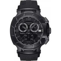 Mens Tissot T-Race Chronograph Watch