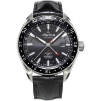 Herren Alpina Alpiner 4 Watch AL-550G5AQ6