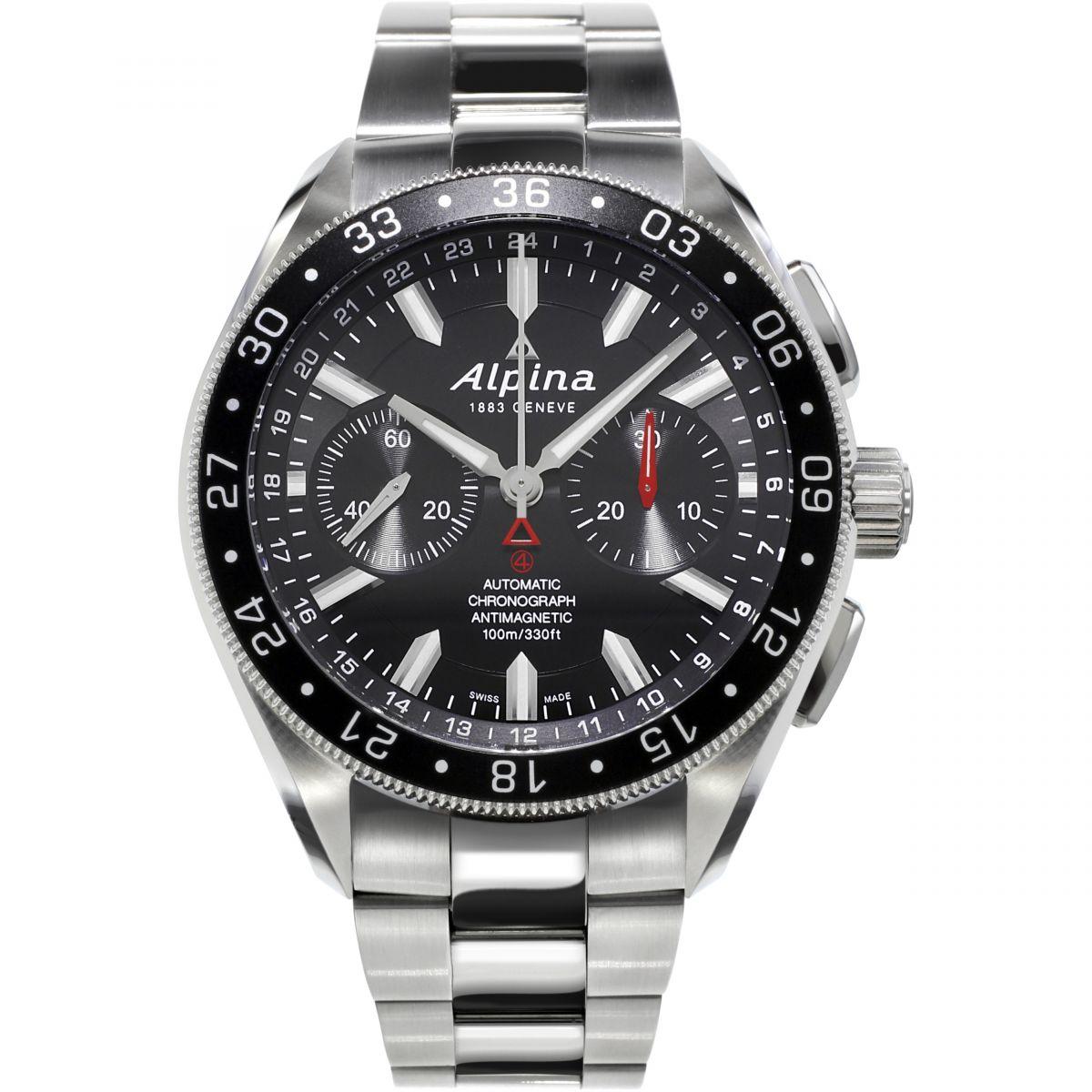 montres alpina homme