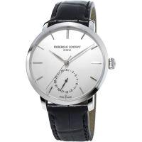Herren Frederique Constant Slim Line Manufacture Watch FC-710S4S6