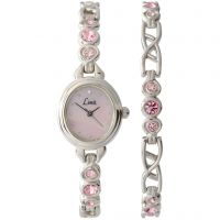 Ladies Limit Gift Set Watch
