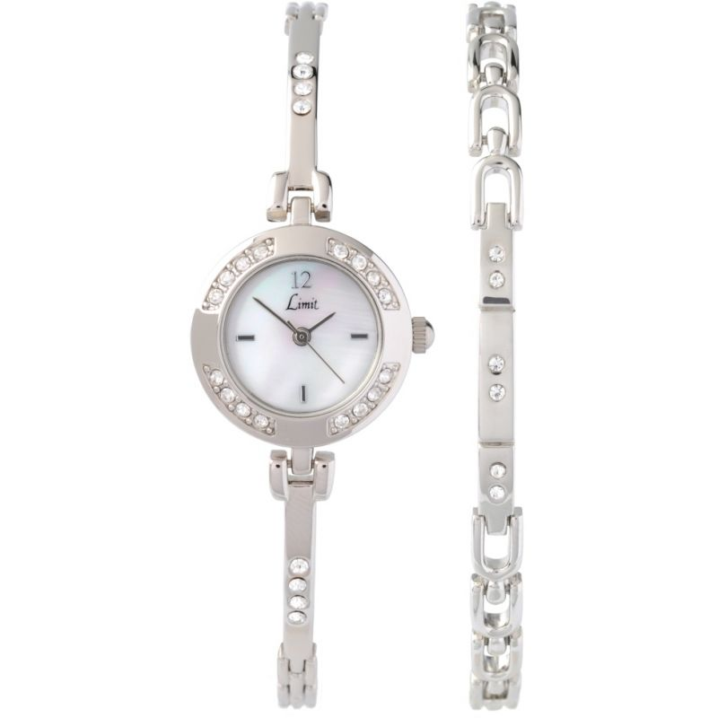 Ladies Limit Gift Set Watch 6701G.29