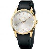 Mens Calvin Klein Bold Watch