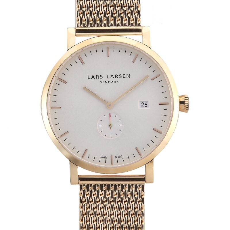 Mens Lars Larsen Sebastian Watch 131GWGM