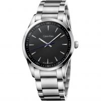 Mens Calvin Klein New Bold Watch