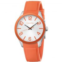 unisexe Calvin Klein Colour Watch K5E51YY6