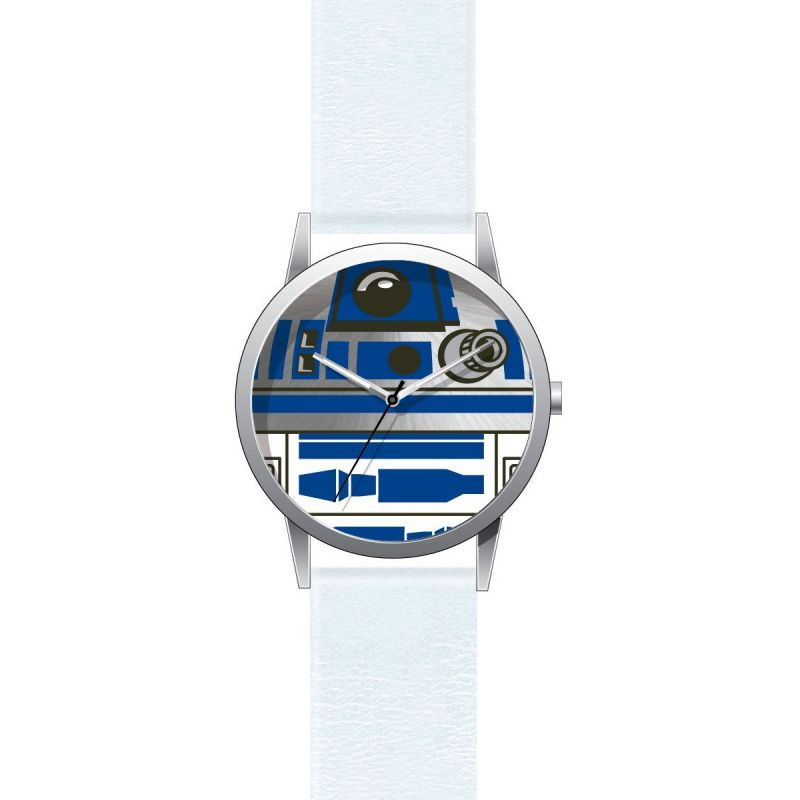 Damen Star Wars R2-D2 Watch STAR296