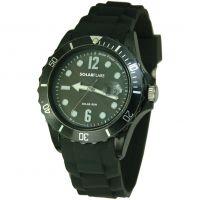 Damen Lifemax Solar Flare Solar Powered Watch 1362GB