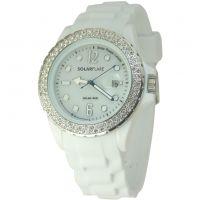 Ladies Lifemax Solar Flare Solar Powered Watch