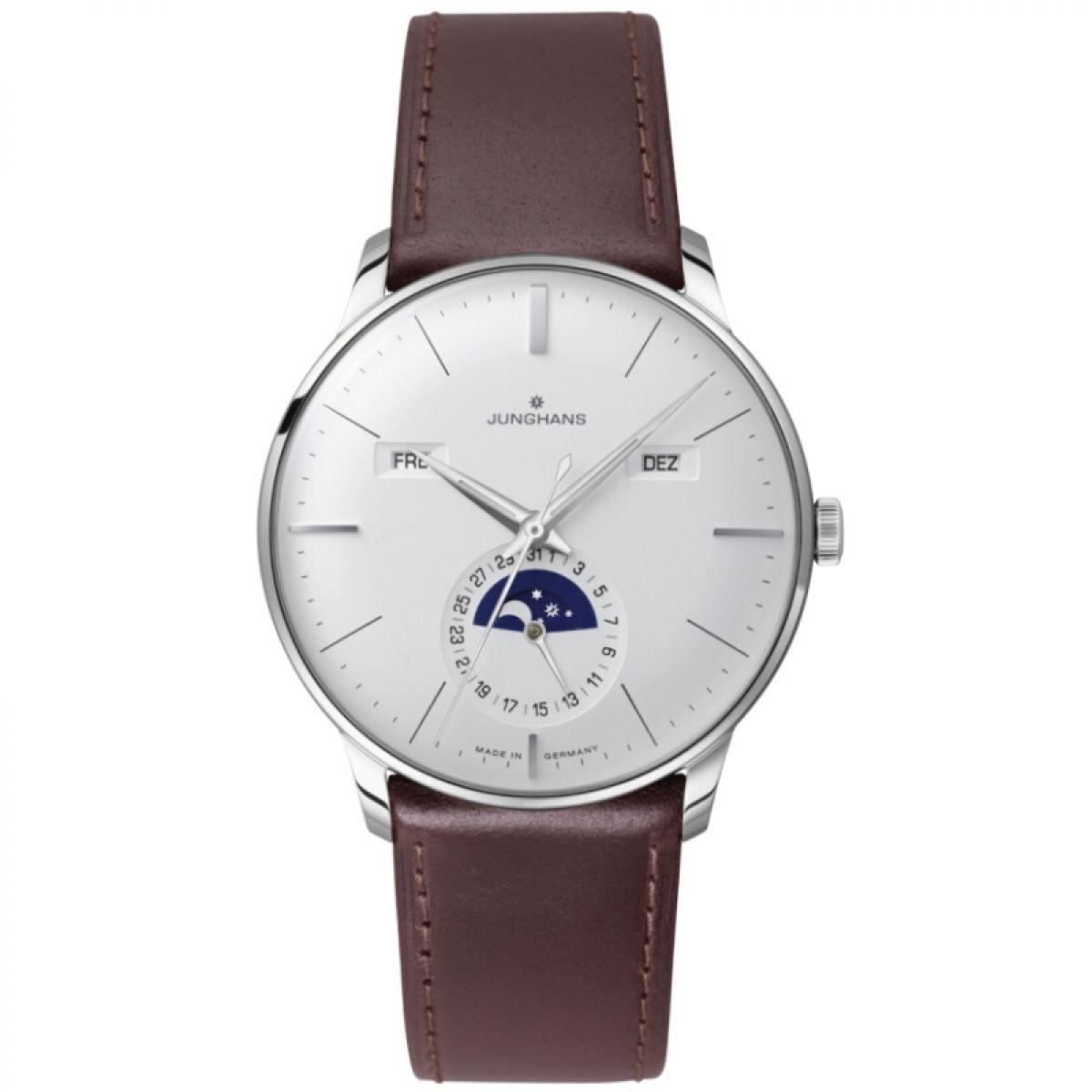 Herren Junghans Meister Kalendar Uhren (027/4200.00