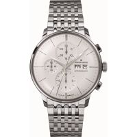 Mens Junghans Meister Chronoscope Automatic Chronograph Watch