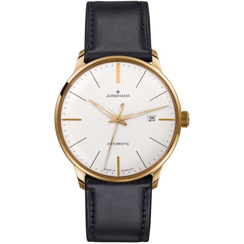 homme Junghans Meister Classic Watch 027/7312.00