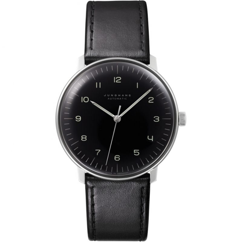 homme Junghans Max Bill Watch 027/3400.00
