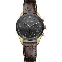 Damen Barbour Ridley Chronograf Uhr