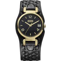 Damen Barbour International Hayle Watch BB001BKBK