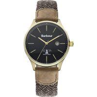 Herren Barbour Glysdale Watch BB021GDHB