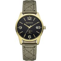Mens Barbour Alanby Watch