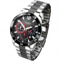 Mens Sekonda Endurance Chronograph Watch