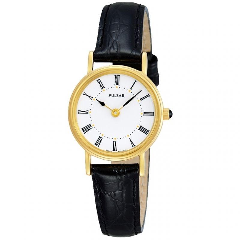 Damen Pulsar Classic Watch PTA512X1