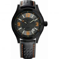 Herren Ball Fireman Racer DLC Watch NM3098C-L1J-GYOR