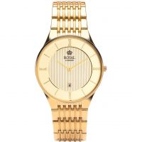 Herren Royal London Watch 41227-03