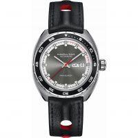 Herren Hamilton Pan Europ Automatik Uhr