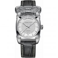 Hamilton Flintridge Limited Edition Herenhorloge Grijs H15515851