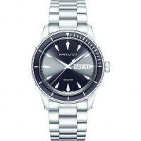 homme Hamilton Jazzmaster Seaview 37mm Watch H37511131