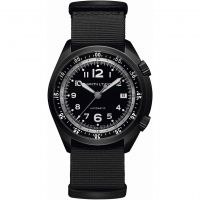 homme Hamilton Khaki Pilot Pioneer Alu Watch H80485835