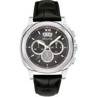 Herren Bulova Kleid Chronograf Uhr