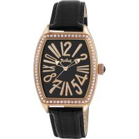 femme Pocket-Watch Tonneau Crystal Medio Watch PK2039