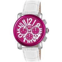 Damen Pocket-Watch Rond Chrono Medio Chronograph Watch PK2057