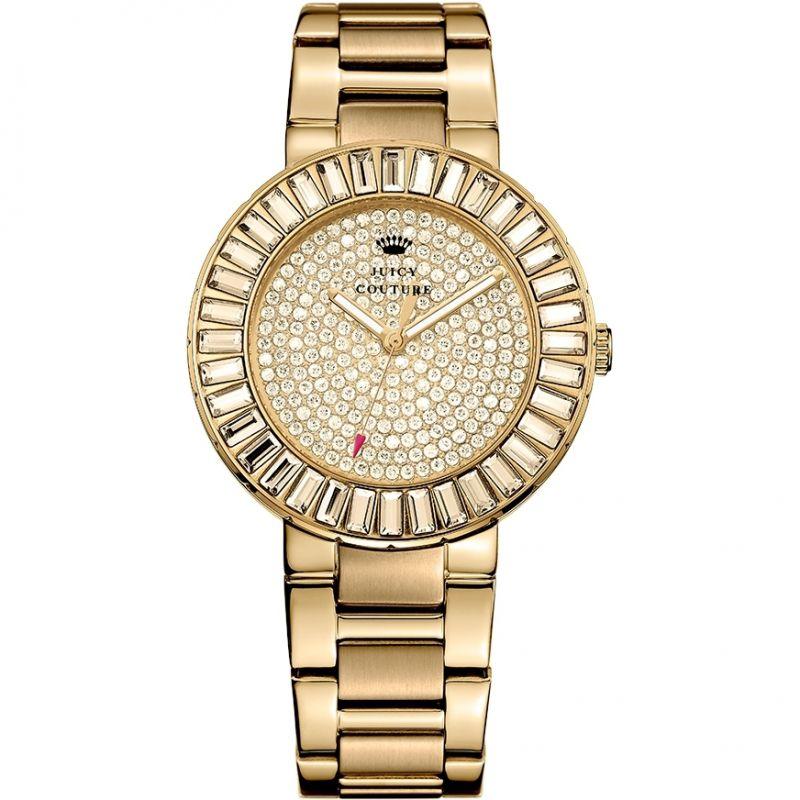 Ladies Juicy Couture Grove Watch 1901178