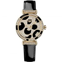 Damen Juicy Couture J Couture Uhr