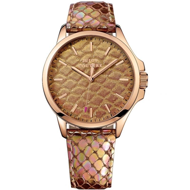 Ladies Juicy Couture Jetsetter Watch 1901179
