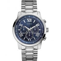 Herren Guess Horizon Chronograph Watch W0379G3