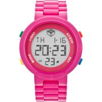 Unisex LEGO Digifigure Alarm Watch 9007422