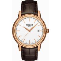 Herren Tissot Carson Uhr