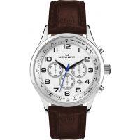 Herren Kennett Savro modern Uhr