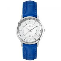 Damen Kennett Carnaby Lady Watch CLSILWHRYBL