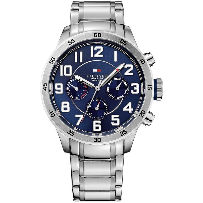 homme Tommy Hilfiger Trent Watch 1791053