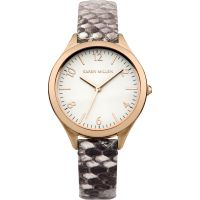Damen Karen Millen Watch KM150TRG