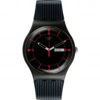 unisexe Swatch New Gent - Gaet Watch SUOB714
